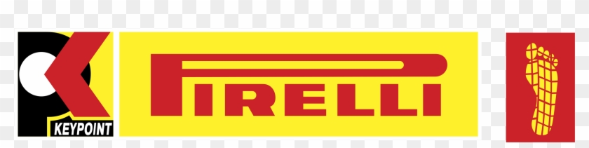 Pirelli Keypoint Logo Png Transparent.