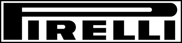 Pirelli Logos.