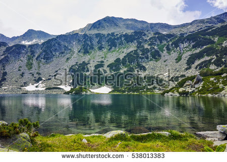 Pirin Bulgaria Stock Photos, Royalty.