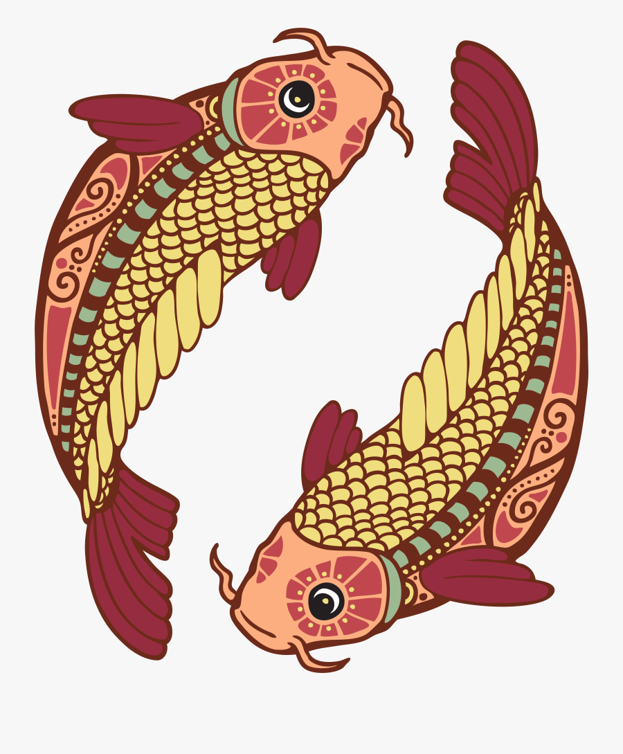 Pisces Png.