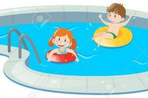 Clipart piscina 5 » Clipart Portal.