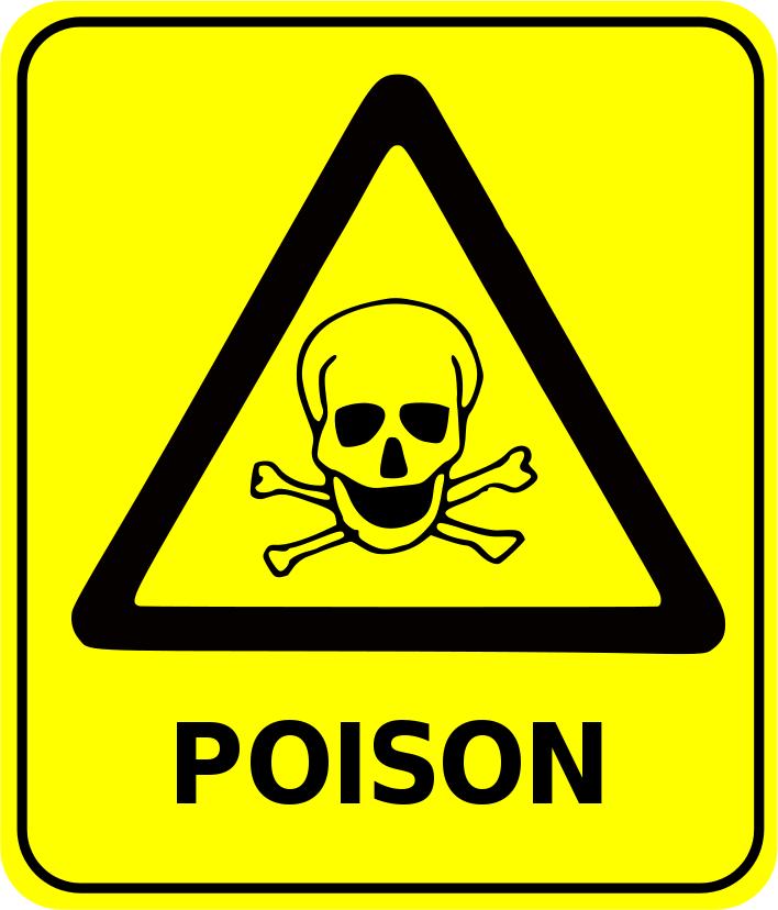 Poison Clipart & Poison Clip Art Images.