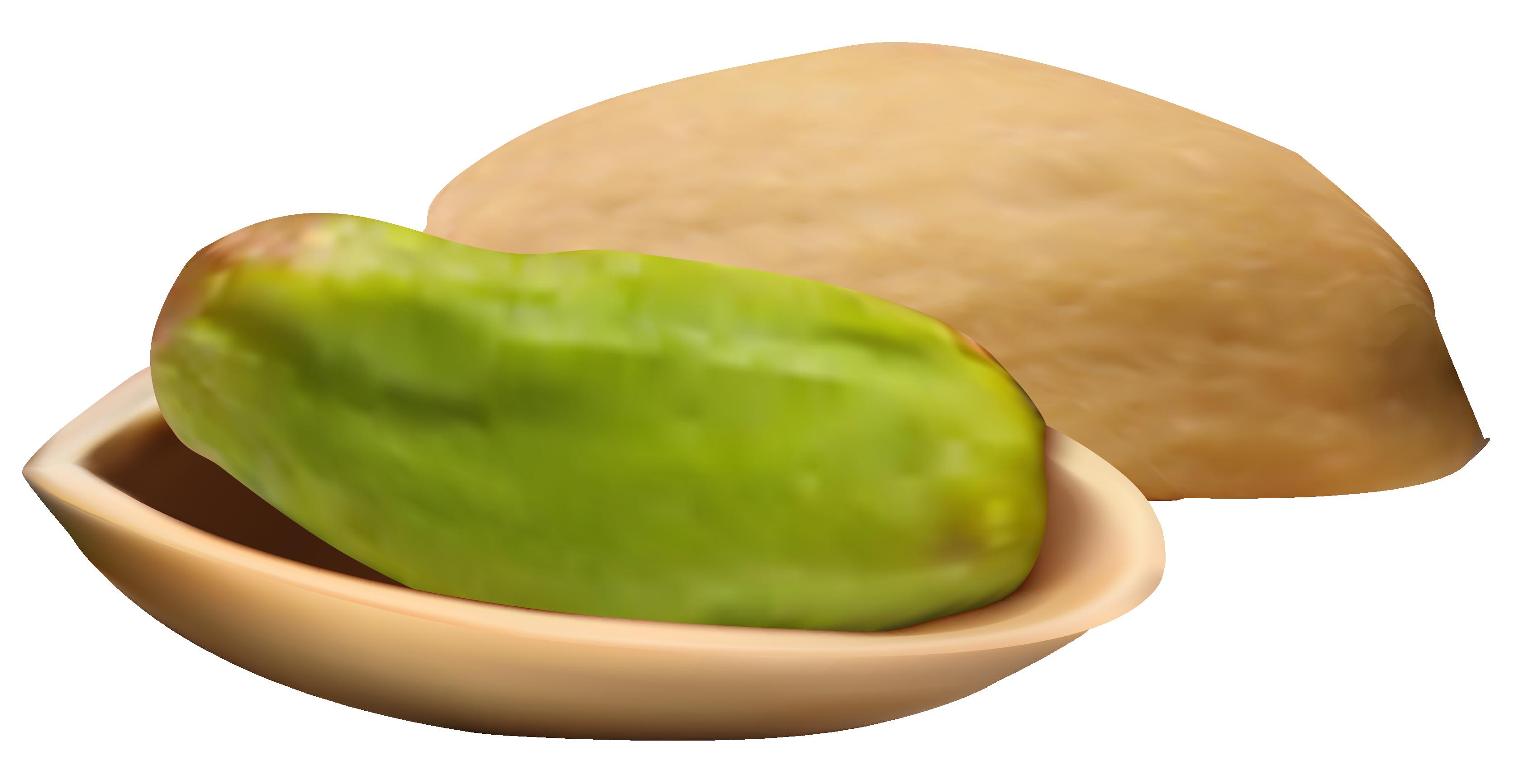 Pistachio Nut PNG Clipart.