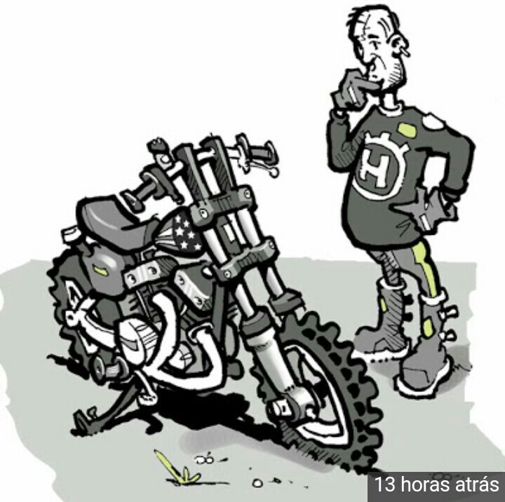 1000+ images about Dirt Bikes Cartoon Art on Pinterest.