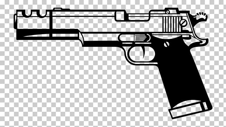 Firearm Pistol Clip , Handgun PNG clipart.