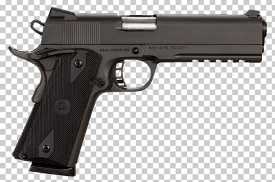 Pistol PNG.
