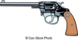 Pistols Clipart Vector Graphics. 7,220 Pistols EPS clip art vector.