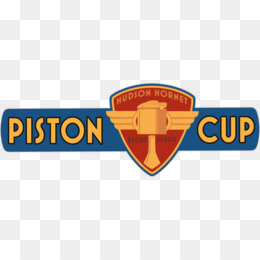 Piston Cup PNG.