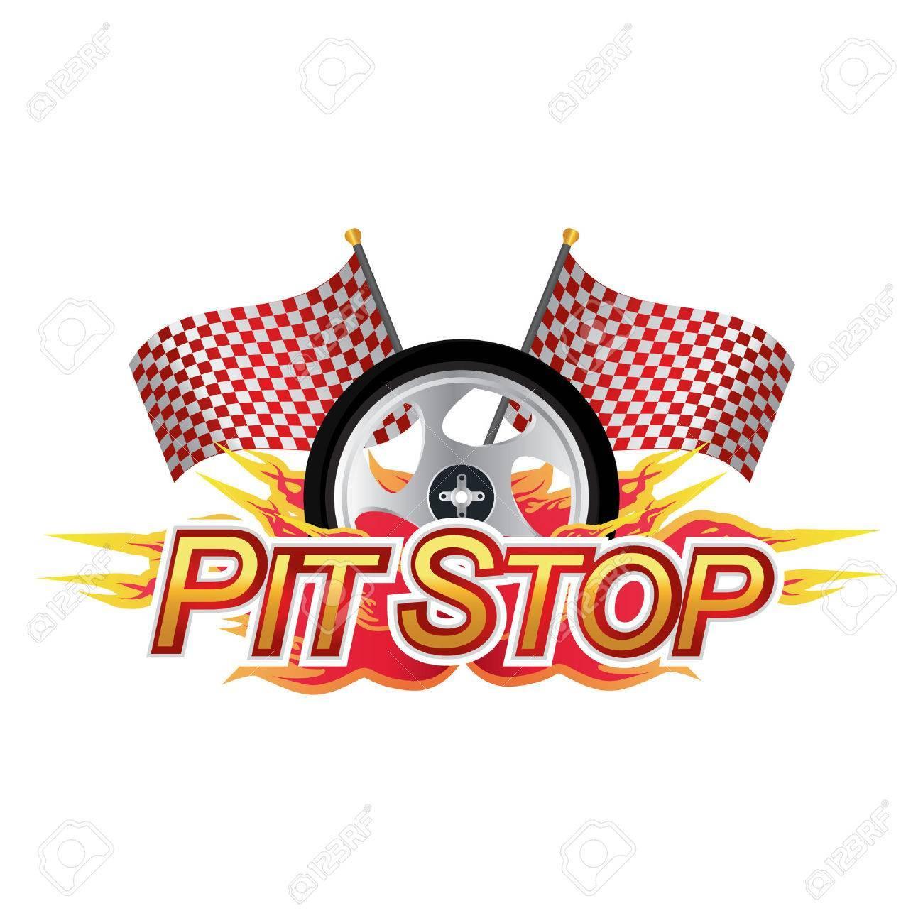 Pit stop clipart 2 » Clipart Portal.