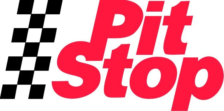 Pit stop clipart.