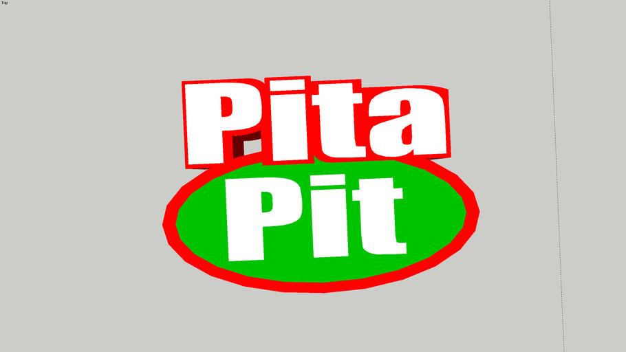 Pita Pit Logo.