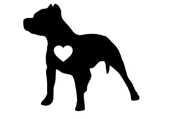 Pit Bull Clipart Cliparts Co.