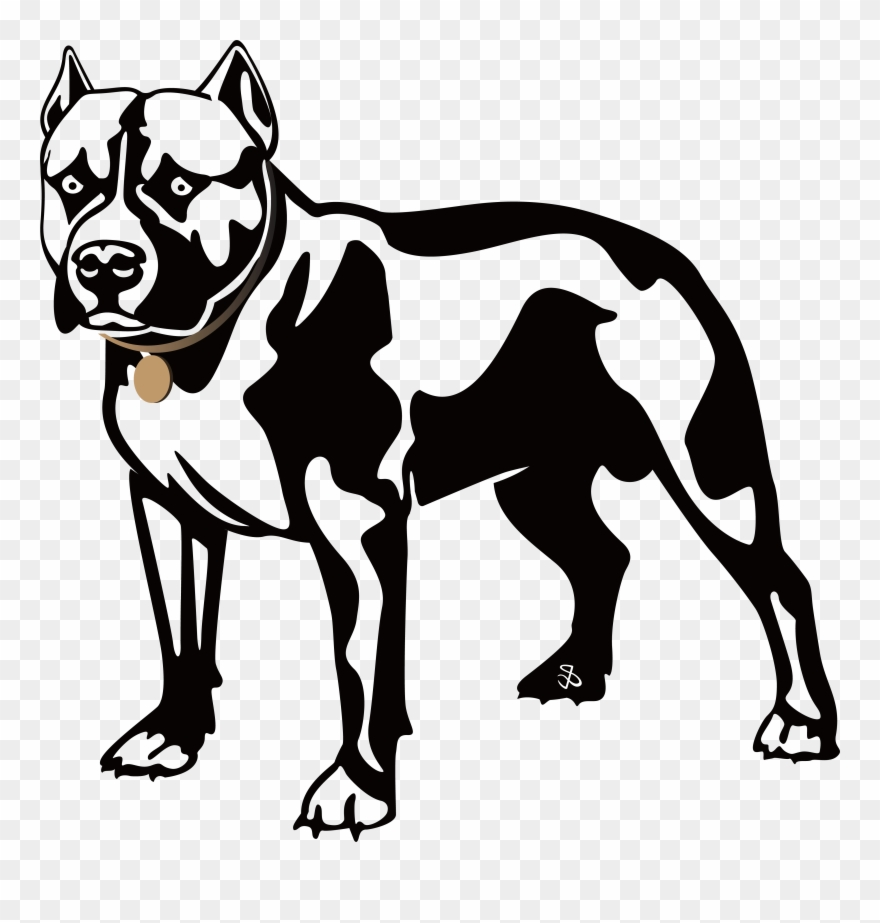 Svg Free Download Boxing Drawing Bull Dog.