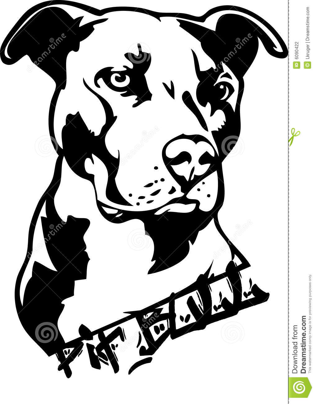 29+ Pit Bull Clipart.