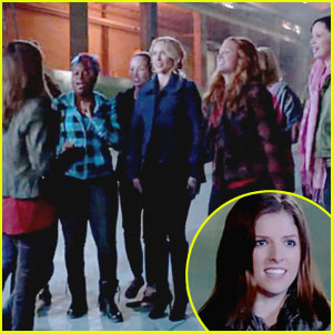 Anna Kendrick: 'Pitch Perfect' Now Out September 28th!.