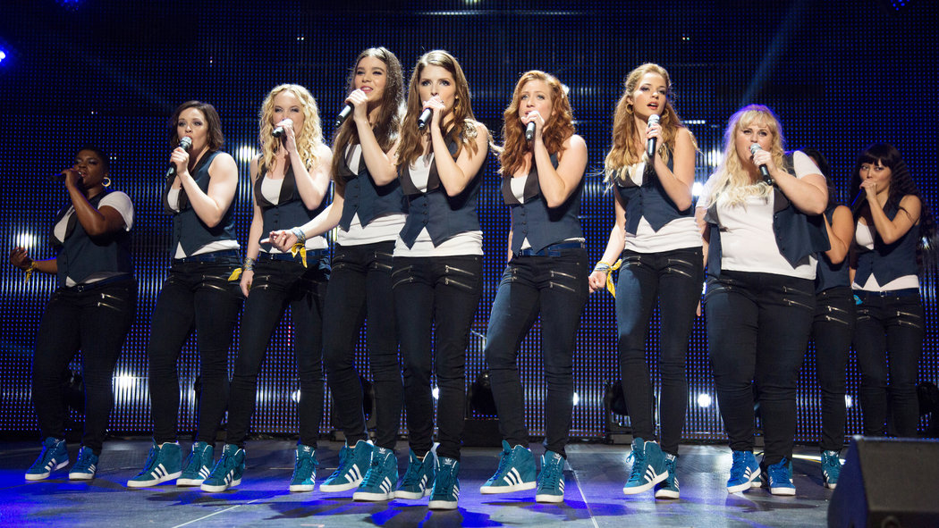 Clip: 'Pitch Perfect 2'.