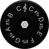 Pitch Pipe Clipart.