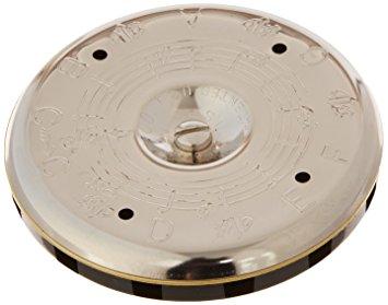 Amazon.com: Kratt MK2 Master Key Chromatic Pitch Pipe: Musical.