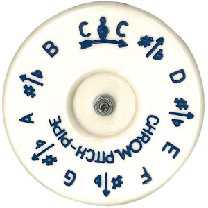 Simple Pitch Pipe.
