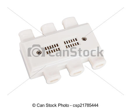 Stock Photo of Back side of Pitch pipe,tool for tunning guitar.
