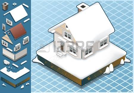 111 Pitched Roof Cliparts, Stock Vector And Royalty Free Pitched.