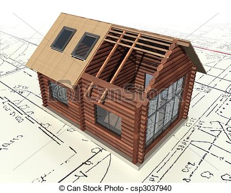 Pitched roof Illustrations and Stock Art. 263 Pitched roof.