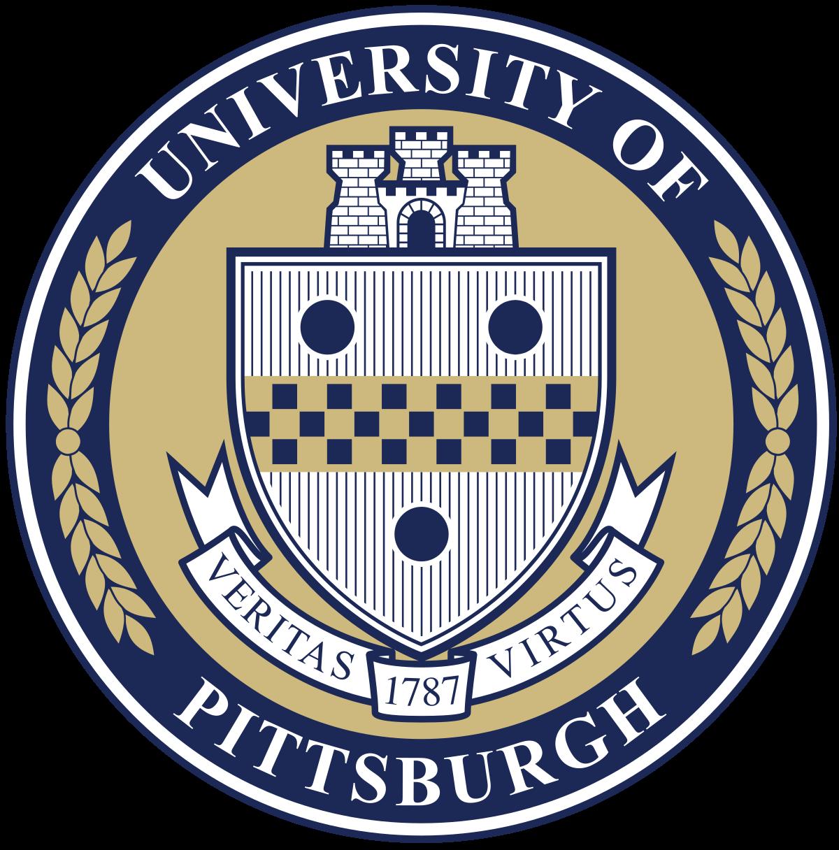 University Of Pittsburgh Png & Free University Of Pittsburgh.