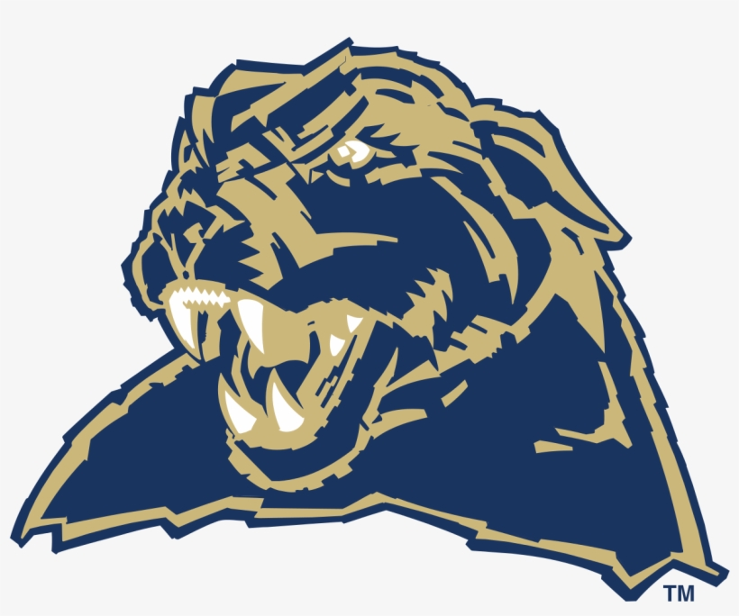 Picture Royalty Free Pittsburgh Panthers Alternate.