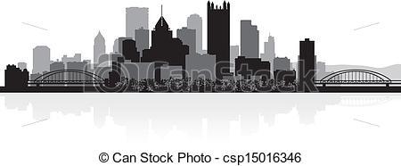 Pittsburgh Clip Art Vector Graphics. 169 Pittsburgh EPS clipart.