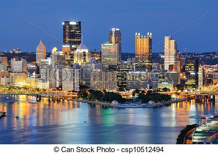 Pittsburgh clipart.