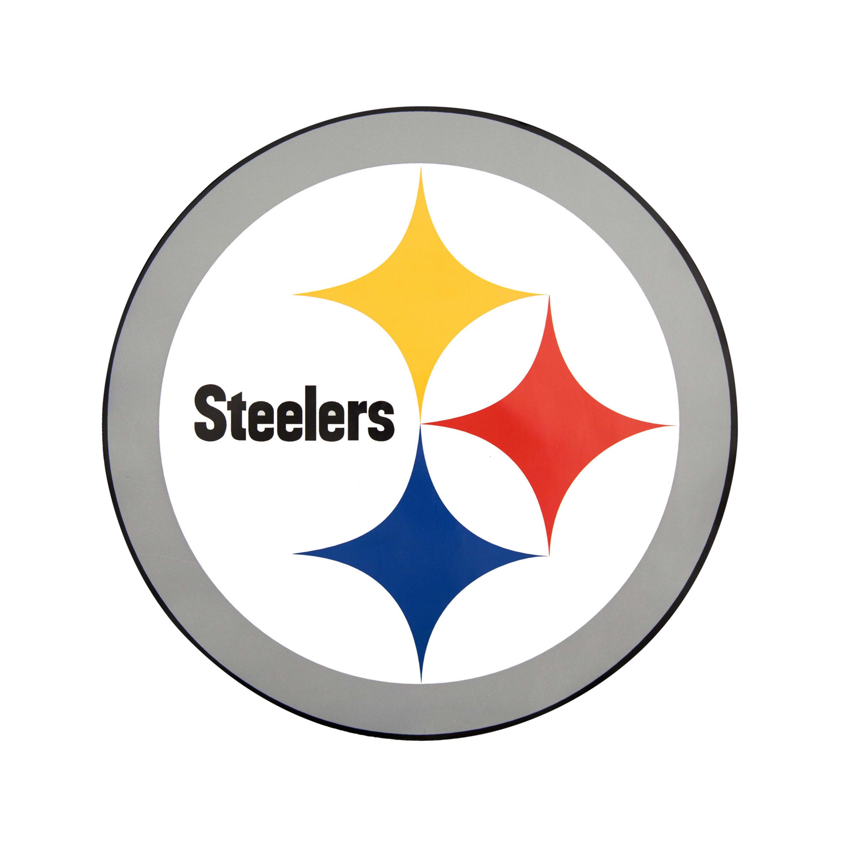 Pittsburgh Steelers: Logo.