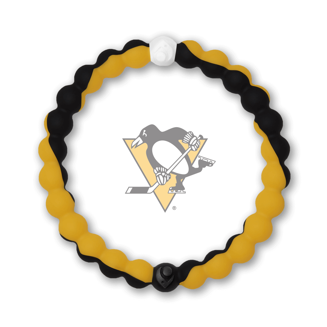 Pittsburgh Penguins® Lokai.