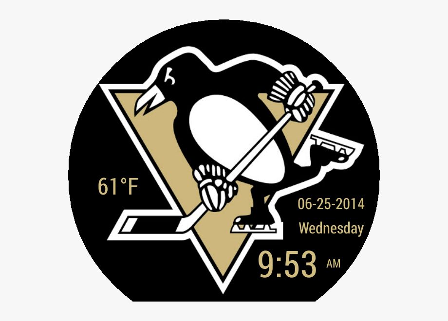 Pittsburgh Penguins #2496005.