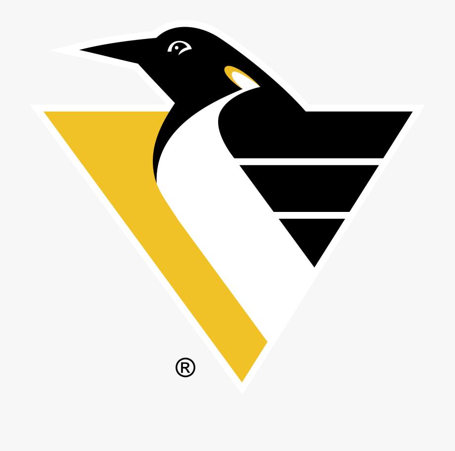 Clip Art Pittsburgh Penguins Logo Interesting.