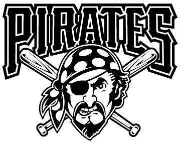 Image result for Printable Pittsburgh Pirates Logo.