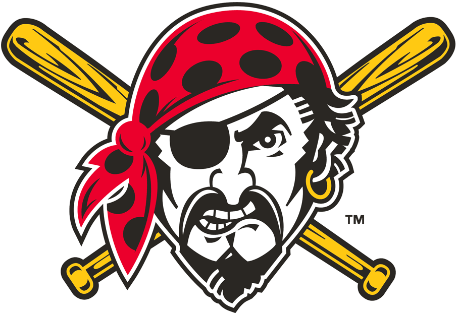 Pirates Logo Png (+).