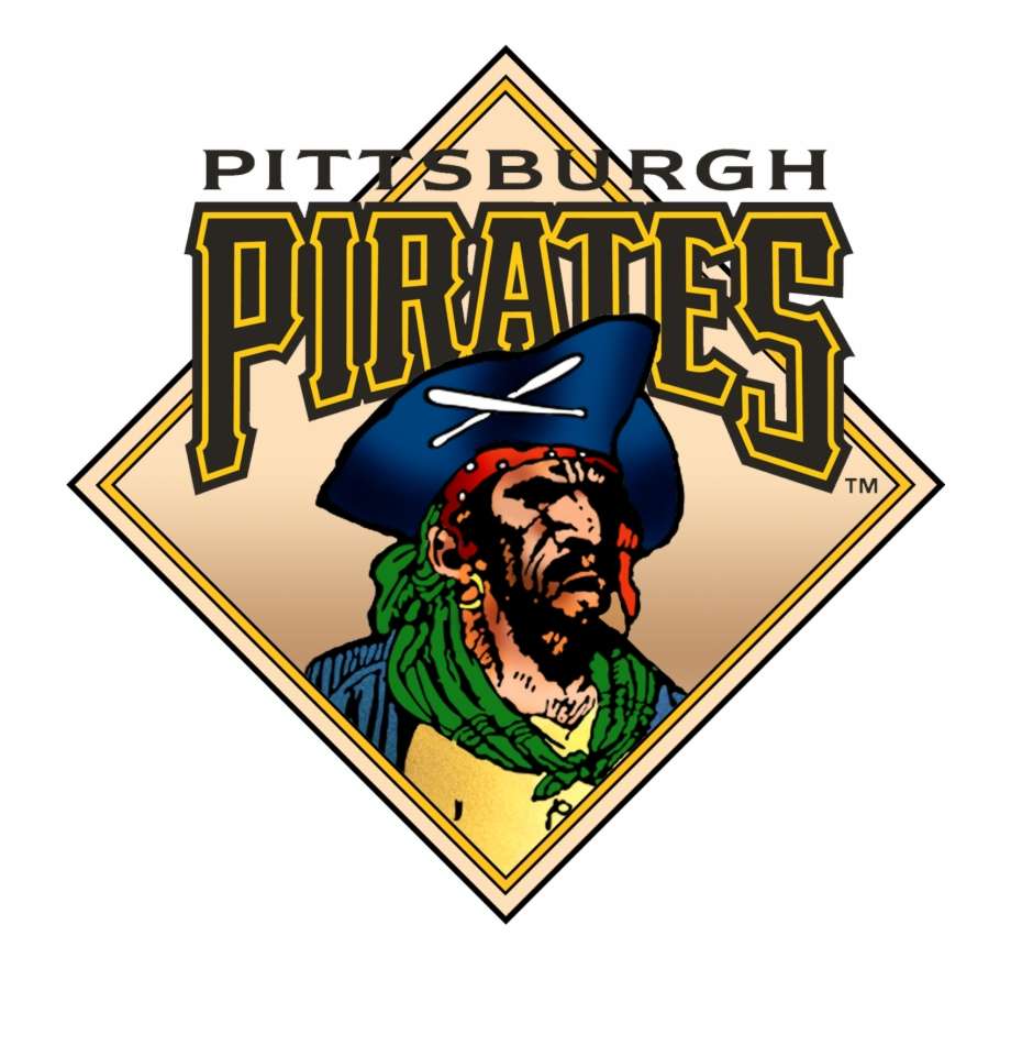 Pirates Goof Off.