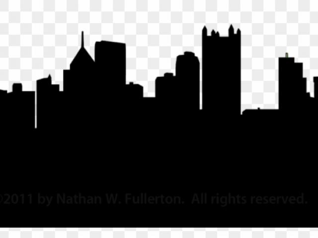 Pittsburgh Clipart pittsburgh skyline 11.