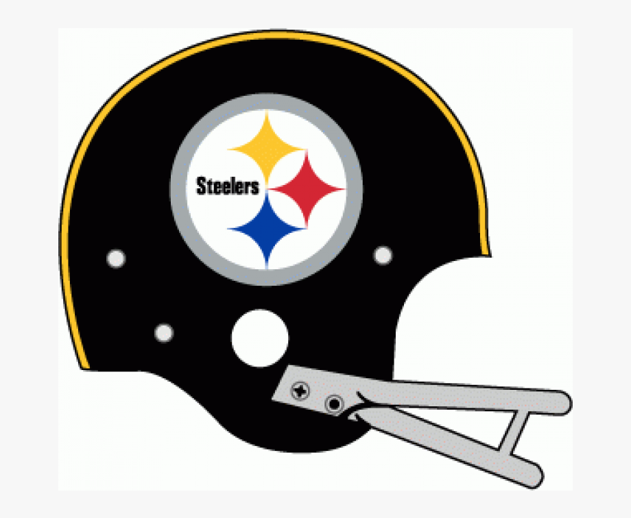 Pittsburgh Steelers Iron On Stickers And Peel.
