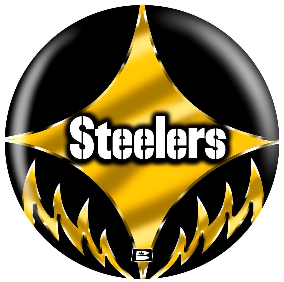 pittsburgh steeler clipart free #9