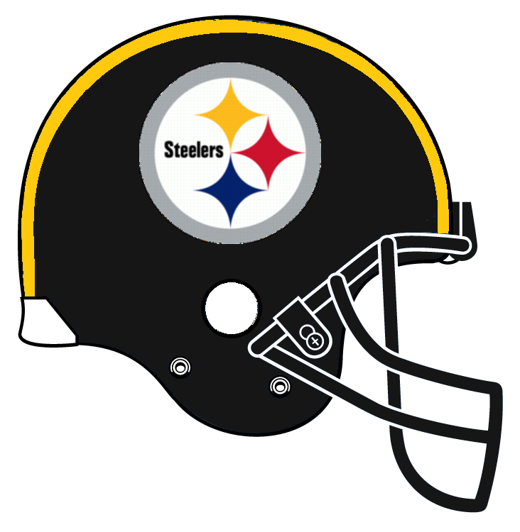 Best Steelers Clip Art #21421.