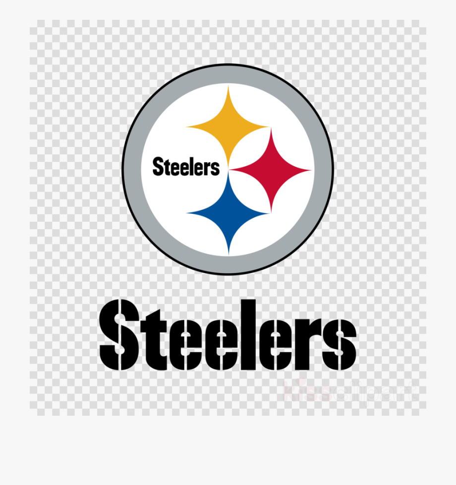 Download Logo Pittsburgh Steelers Clipart Pittsburgh.