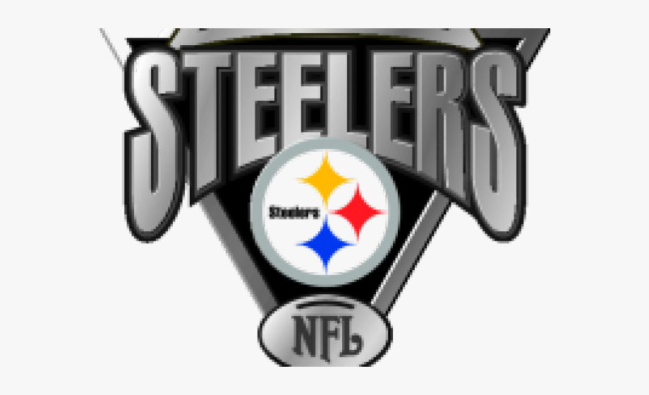 Steelers Logo Cliparts.