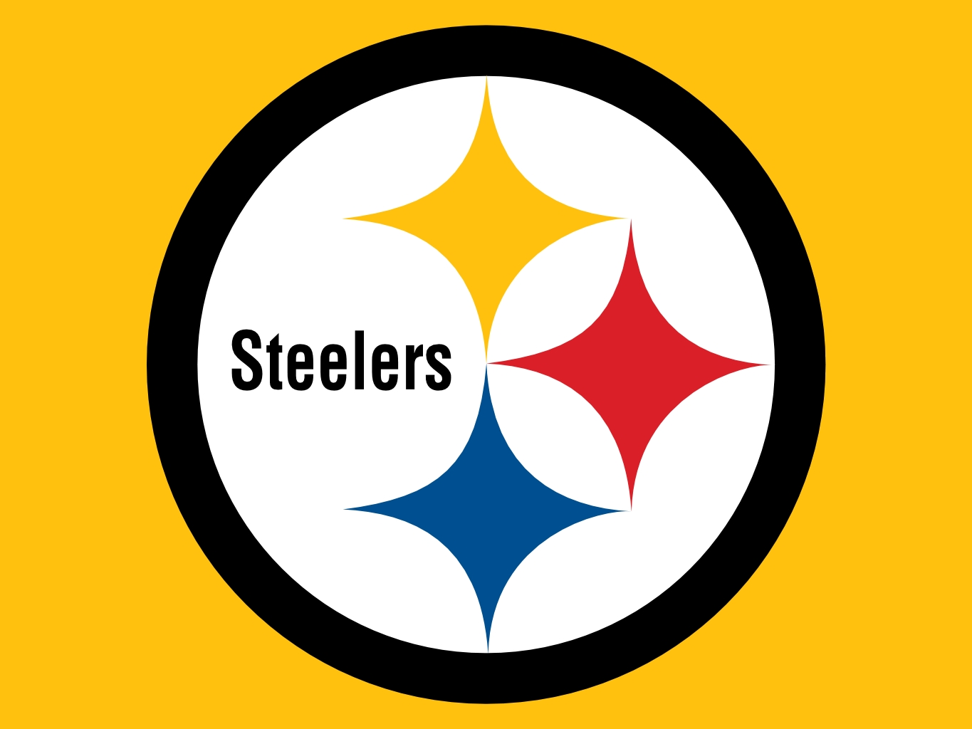 Steelers Logo Clipart.