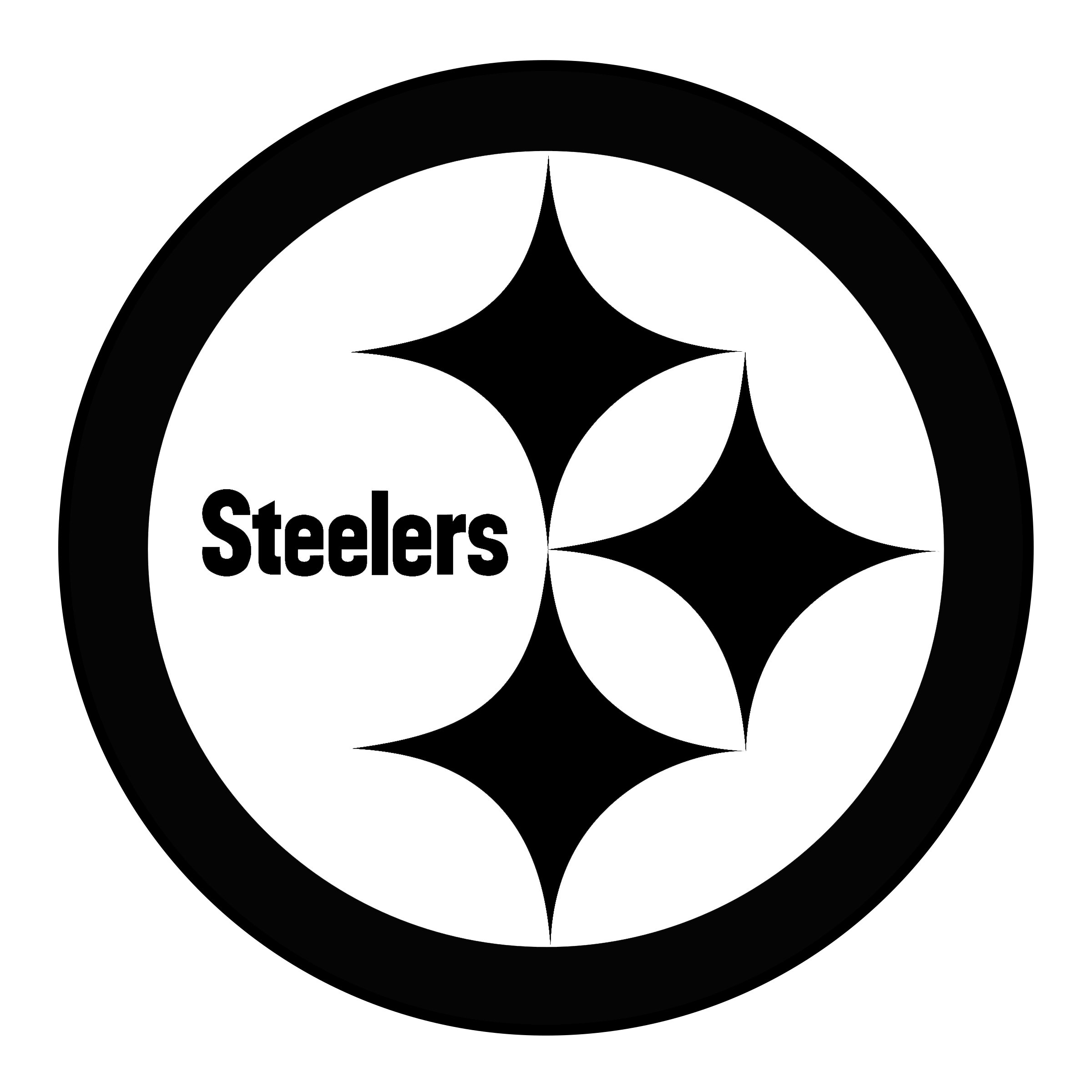 Steelers Logo Png (+).