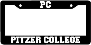 Pitzer College.