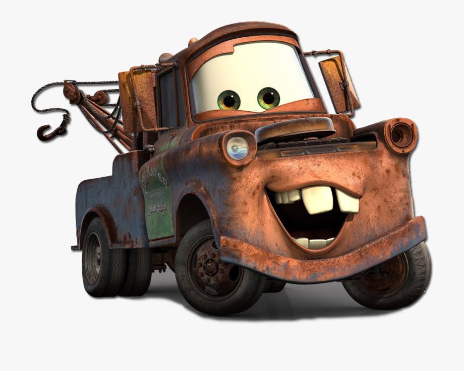 Color Cars Mcqueen Lightning Carts Mater Luigi Clipart.