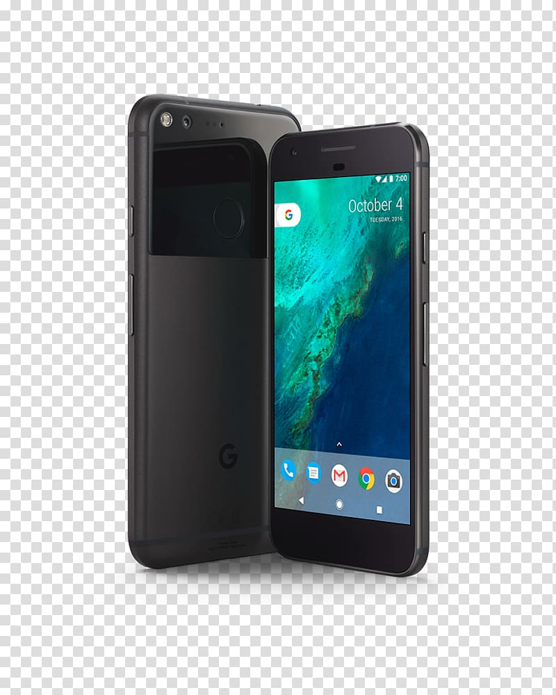 Pixel 2 Google Telephone iPhone, smartphone transparent.