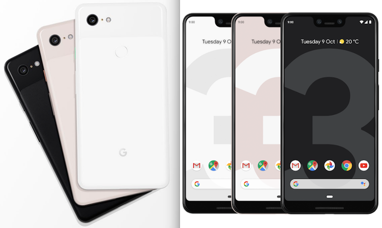 Google Pixel bets on software, localisation to entice APAC.