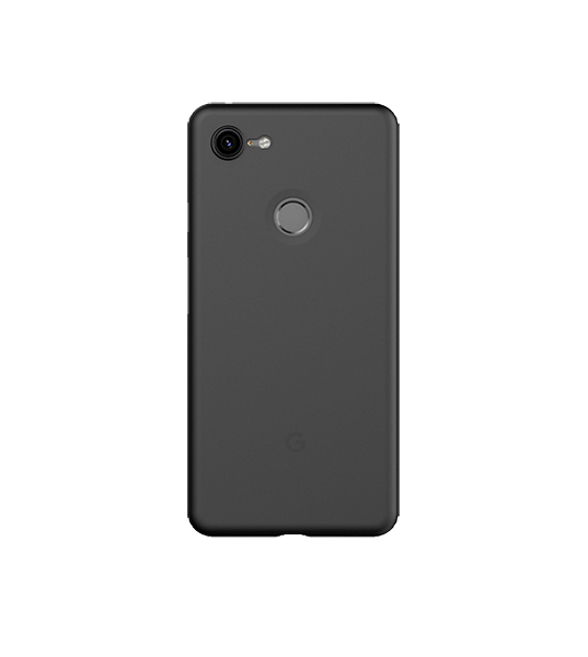 LAYER Case for Google Pixel 3.